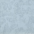Coated Table textile Arles gray