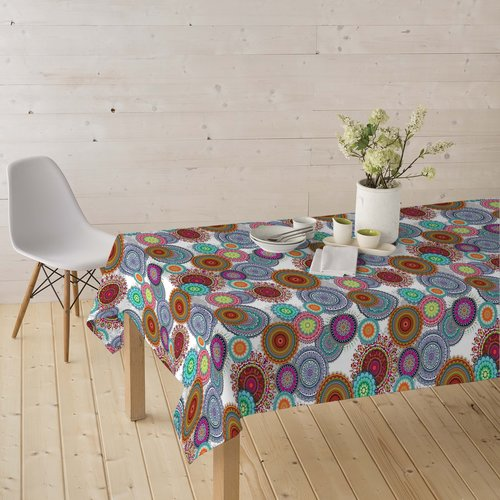 Coated Table textile Arana