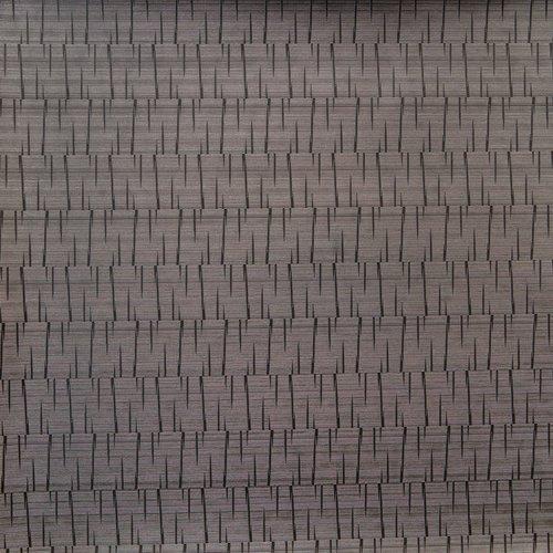 Tischtextil Polylinie Jaspe Taupe