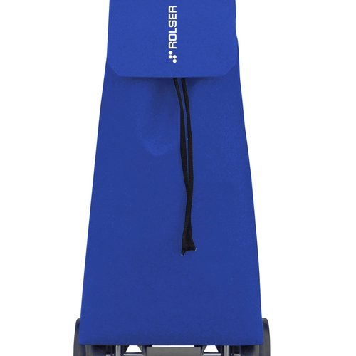 Einkaufswagen Rolser Jet blau