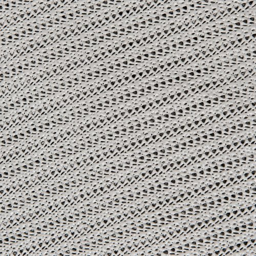 Gartentischdecke ca. 160 cm Margherita grau