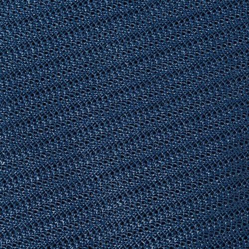 Tafelkleed-Buiten rond- Margherita blauw - 160cm