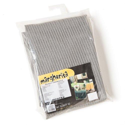 Garden  Tablecloth 130x160 cm Margherita gray