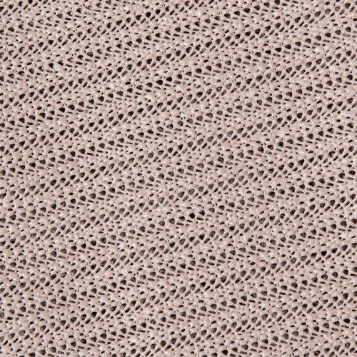 Tafelkleed-Buiten-Ovaal - Margherita taupe - 140x180cm