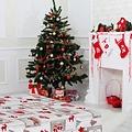 Beschichtete Tischtextilien Aure Christmas