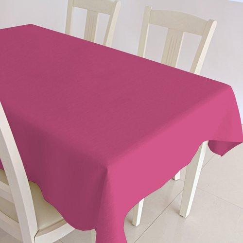 Coated Table textile Maly fuchsia