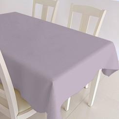 Gecoat tafelkleed Maly - lavandel