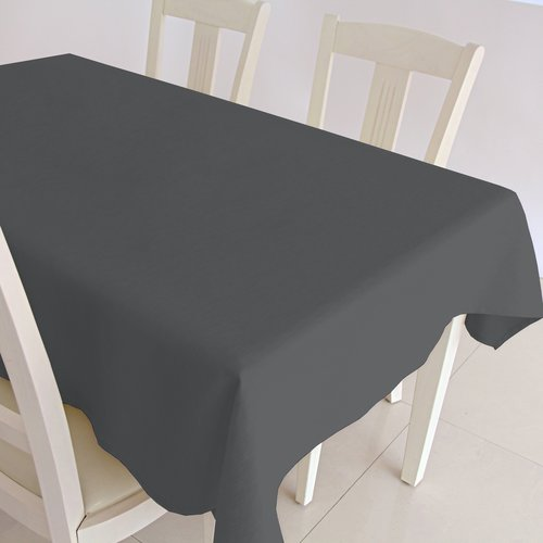 Coated Table textiles Maly anthracite