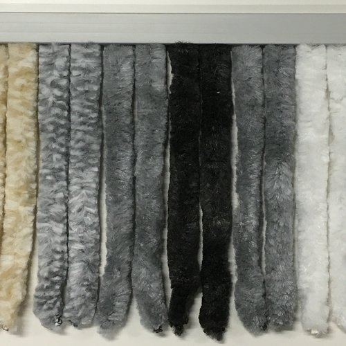 Sample bar cat tail collection