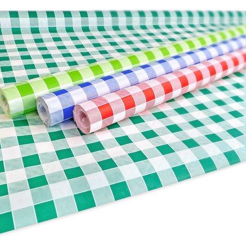 Damask paper on a roll 118 cm x 10 m Ass