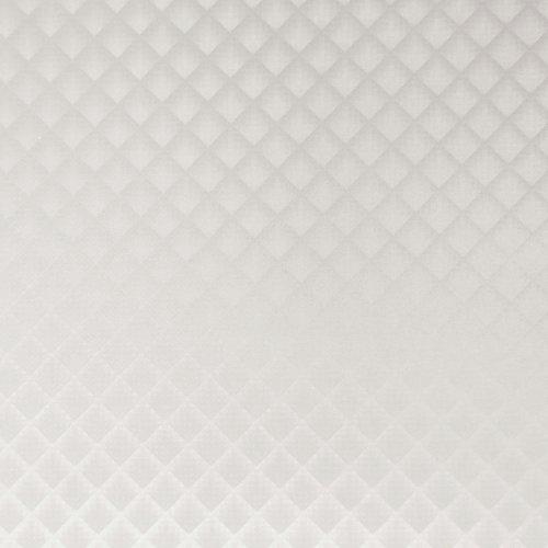 Table textile Polyline Zafiro white