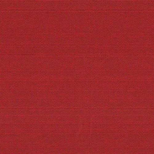 Beschichtete Tischtextil Linado rot