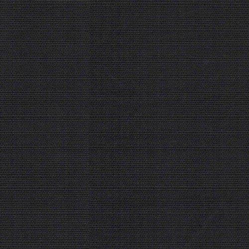 Coated Table textile Linado black