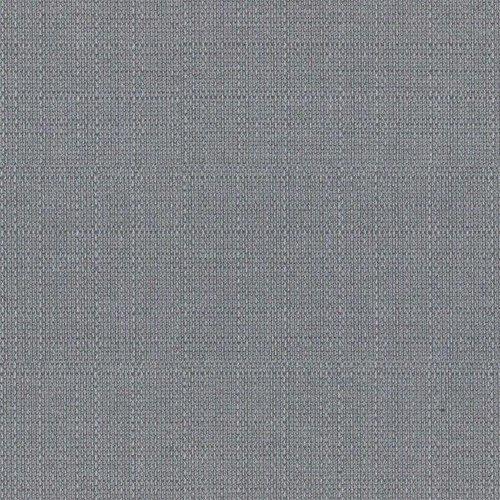Beschichtete Tischtextil Linado grau