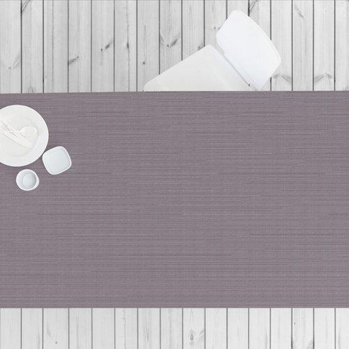 Beschichtete Tischtextilien Linado Taupe