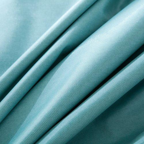 Wachstuch Polyester Uni grün