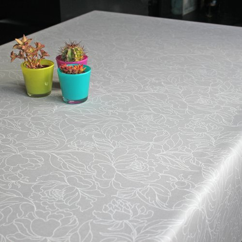 Coated Table textile Marcella