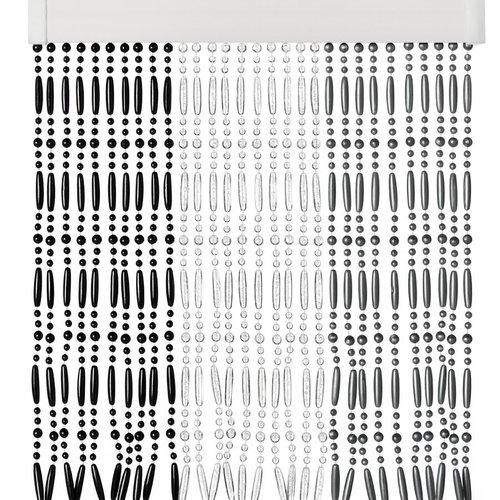 Sample bar door curtain Perla