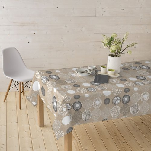Coated Table textile Onoric nature