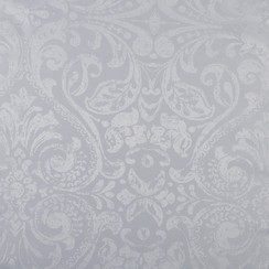 Tafelkleed Napoli perle rond 160cm