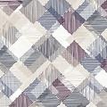 PVC Tafelzeil Blockies paars