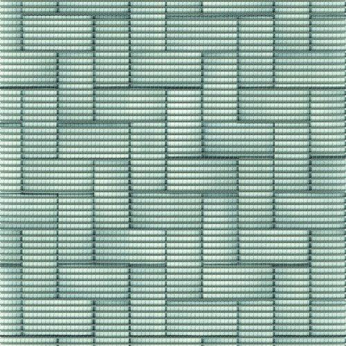 Aquamat Silver tiles 65cmx15m