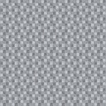 Coated Table textiles Cubes gray