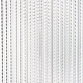 Türvorhang Sabrina 100x240 cm Tra-Strip