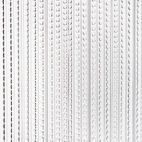 Door curtain Sabrina 100x240 cm tra-strip