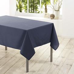 Tafelkleed textiel Essentiel beton 140cmx200cm