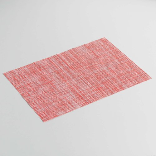 Punto coral place mats packed per 12 pieces