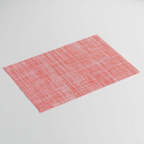 Tischsets Punto Coral  verpackt pro 12 Stück