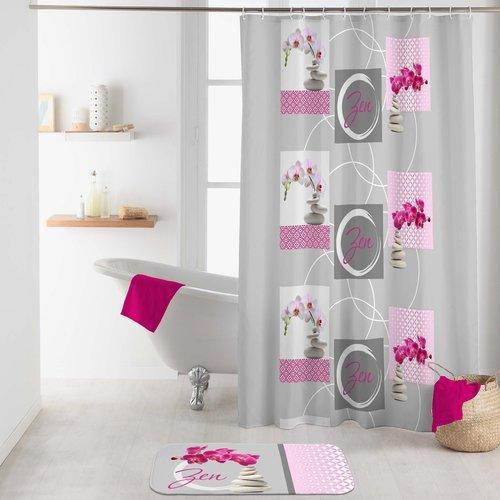 Duschvorhang Textil Imako