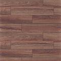Watermat-Aquamat op rol Plank bruin 65cmx15m