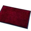 Dry-running mat Memphis Red 40X60cm