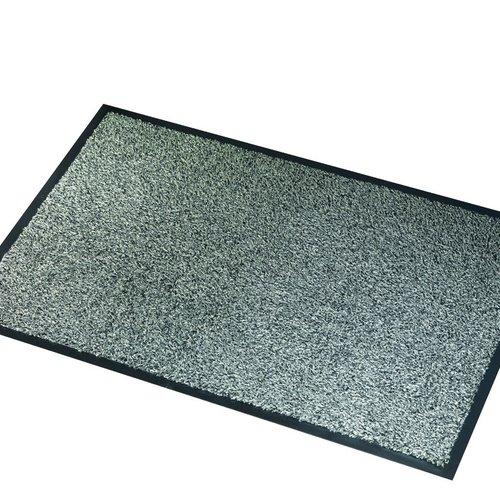 Deurmat-Deurmat-Droogloopmat Microm Absorber Beige 60x80cm