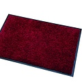 Dry-running mat Memphis Red 60X80cm