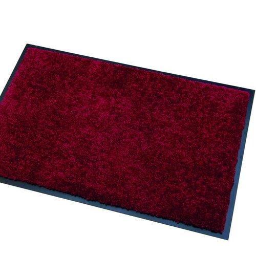 Trockenlaufmatte Memphis Red 60X80cm