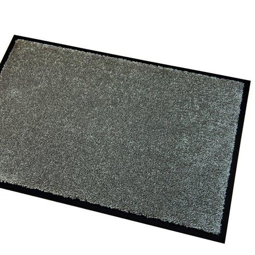 Droogloopmat Memphis D.grijs 60x80cm