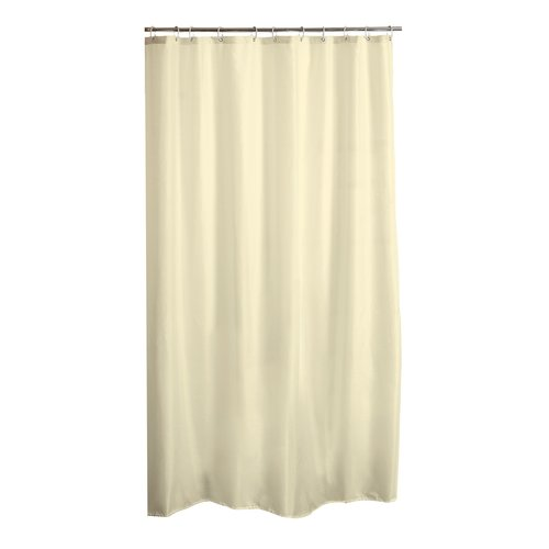 Shower curtain 100% Peva natural.