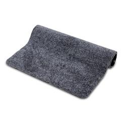 Wash & Clean 60x80cm schoonloopmat grijs