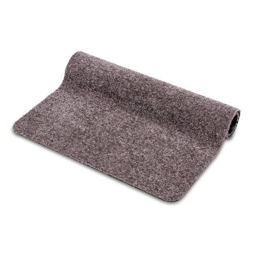 Wash & Clean 60x80cm taupe cleaning mat