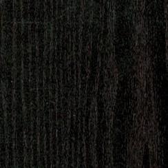 Plakfolie hout zwart verpakt per 6 rollen