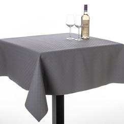 Tafel beschermer uni grijs