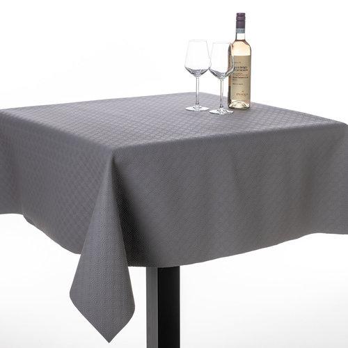Table protector uni gray