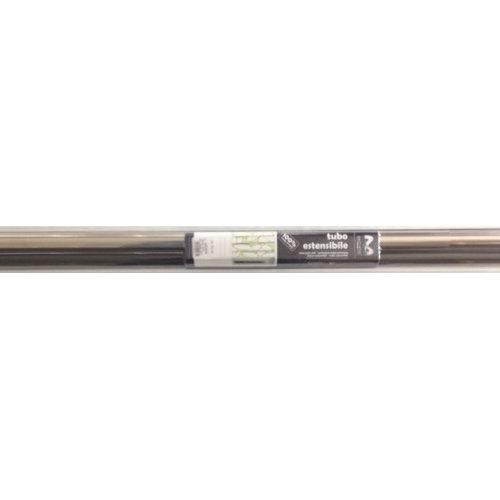 Douchestang-doucheset- 75 -135 cm chrome