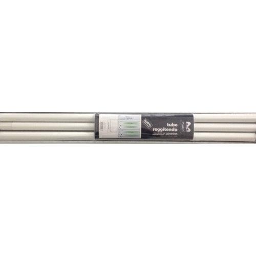 Shower rail 80 X 170 cm white