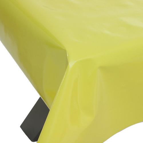 PVC Wachstuch Uni grün