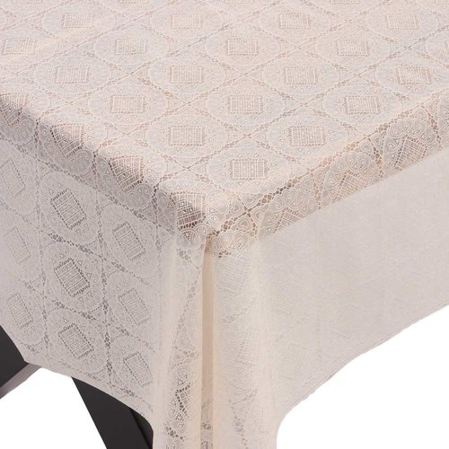 Oilcloth Lace Aya beige