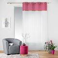 Poef velvet roze 32x38cm